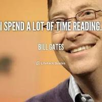 比尔盖茨的暑期书单:你也可以跟孩子过一个充满挑战和探索的暑假