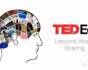 上千集TED科教动