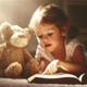 培养爱读书的宝宝