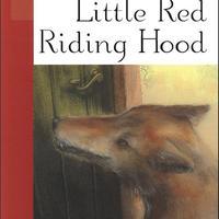 介绍英文绘本《little red riding hood》