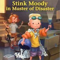 【思维导图】括号图与Judy Moody And Friends(5)