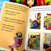 给娃讲英文绘本的时候你只会干读吗?三个小窍门让亲子阅读变得有趣好玩