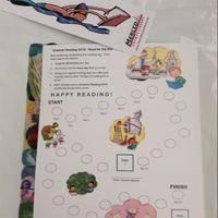 ABBY家庭英语启蒙回顾6:英语亲子阅读那些事儿