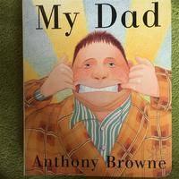 英语绘本之安东尼布朗系列