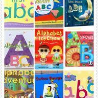 #写作计划# 且看3岁娃如何玩转ABC~