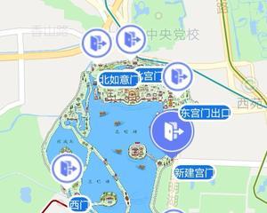 逛吃逛吃颐和园